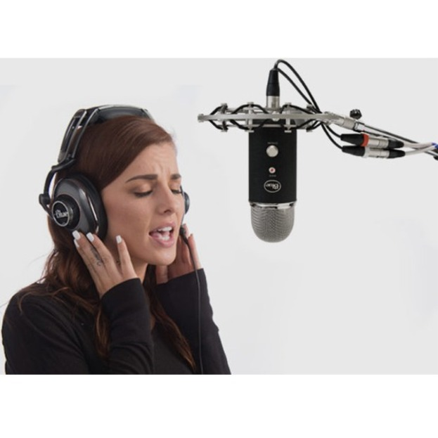 Blue Yeti Pro Wired Condenser Microphone_subImage_6
