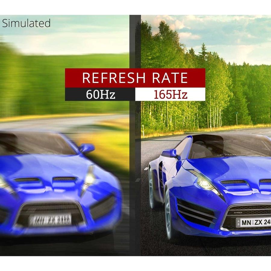 """Viewsonic Elite XG270QG 27"""" WQHD LED Gaming LCD Monitor - 16:9_subImage_10"""