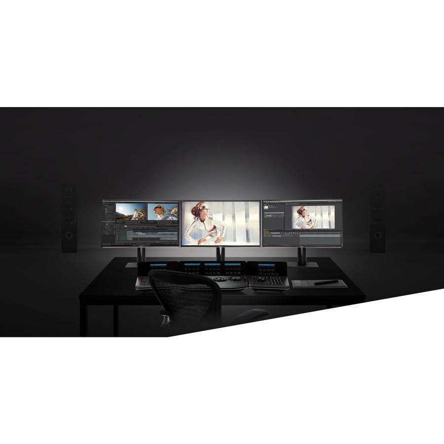 "Asus ProArt PA329C 32"" 4K UHD LED LCD Monitor - 16:9 - Black_subImage_11"