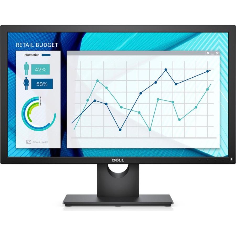 "Dell E2318H 23"" Full HD LED LCD Monitor - 16:9 - Black_subImage_11"