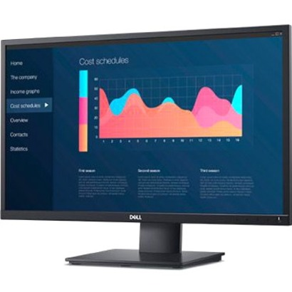 """Dell E2420HS 23.8"""" Full HD LED LCD Monitor - 16:9_subImage_13"""