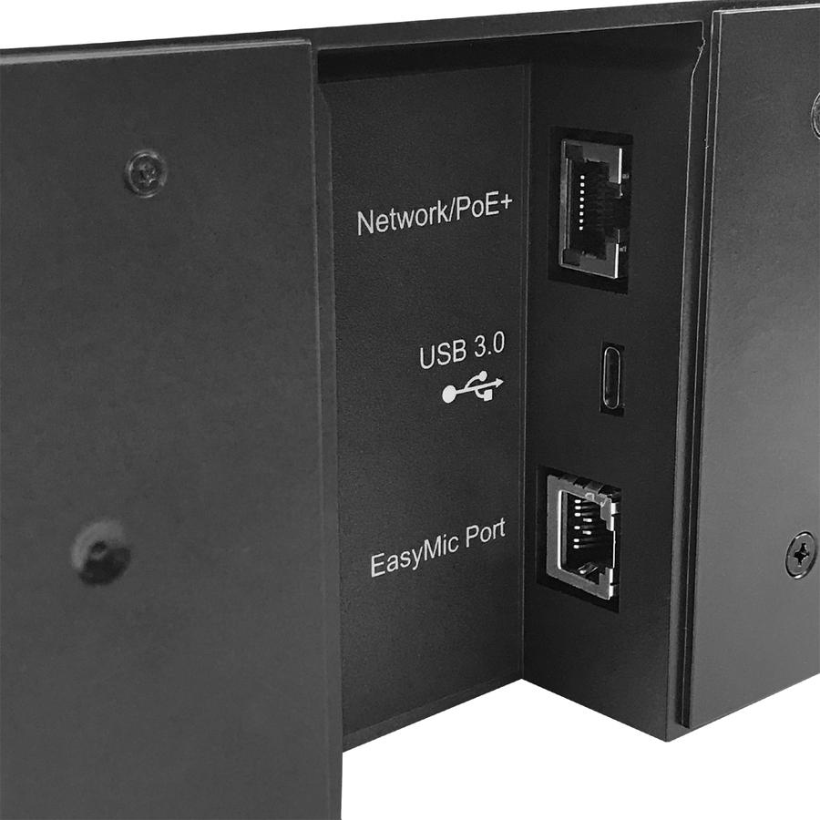 Vaddio HuddleSHOT Video Conferencing Camera - 2.1 Megapixel - 60 fps - Black - USB 3.1 - TAA Compliant_subImage_10