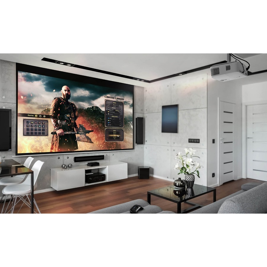 Optoma UHD50X 3D Ready DLP Projector - 16:9_subImage_12