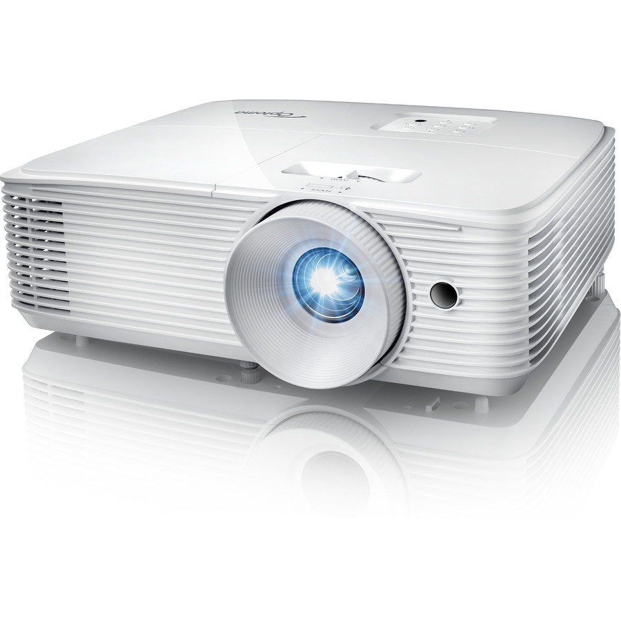 Optoma HD28HDR 3D DLP Projector - 16:9_subImage_12