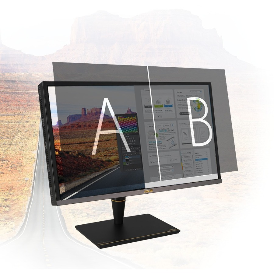 """Asus ProArt PA27UCX-K 27"""" 4K UHD Mini LED LCD Monitor - 16:9 - Black_subImage_9"""