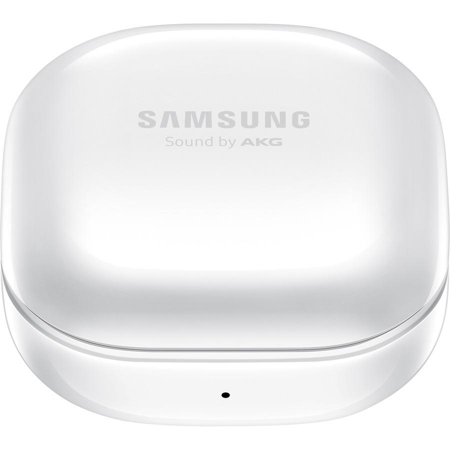 Samsung Galaxy Buds Live, Mystic White_subImage_9
