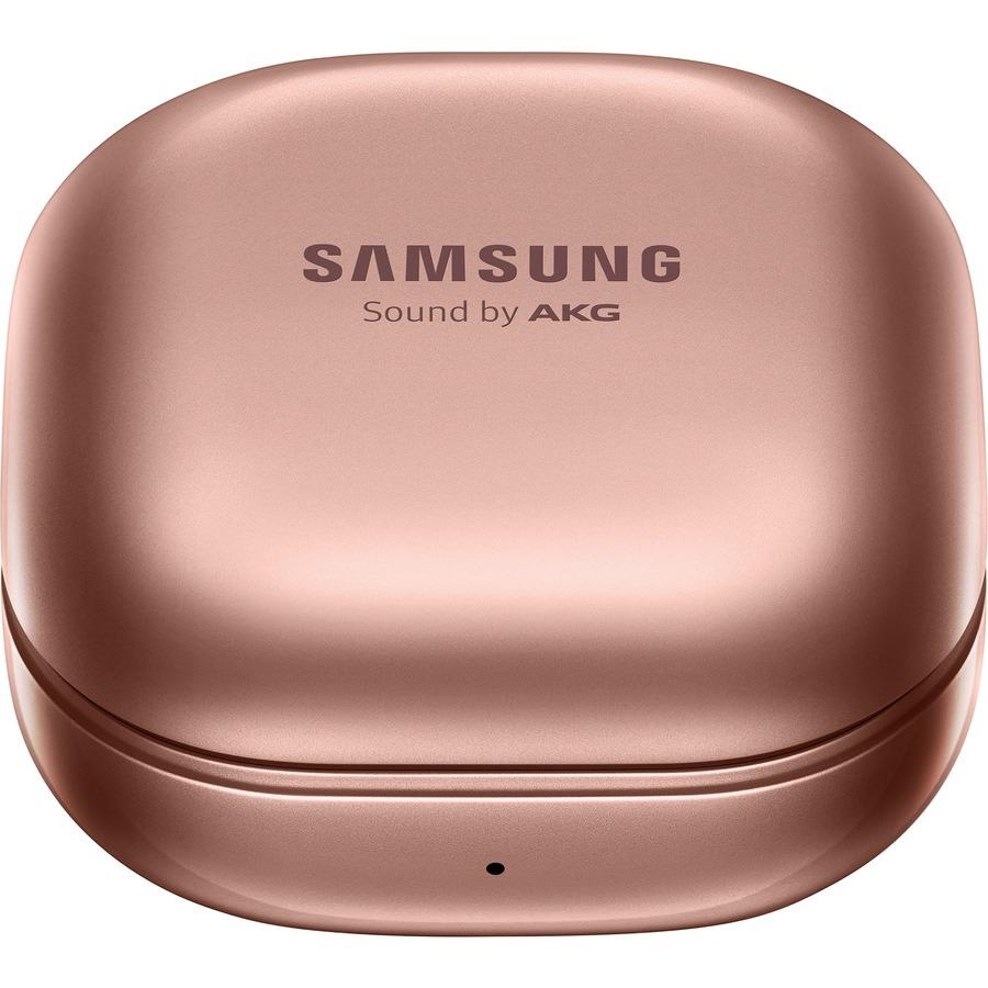Samsung Galaxy Buds Live, Mystic Bronze_subImage_9