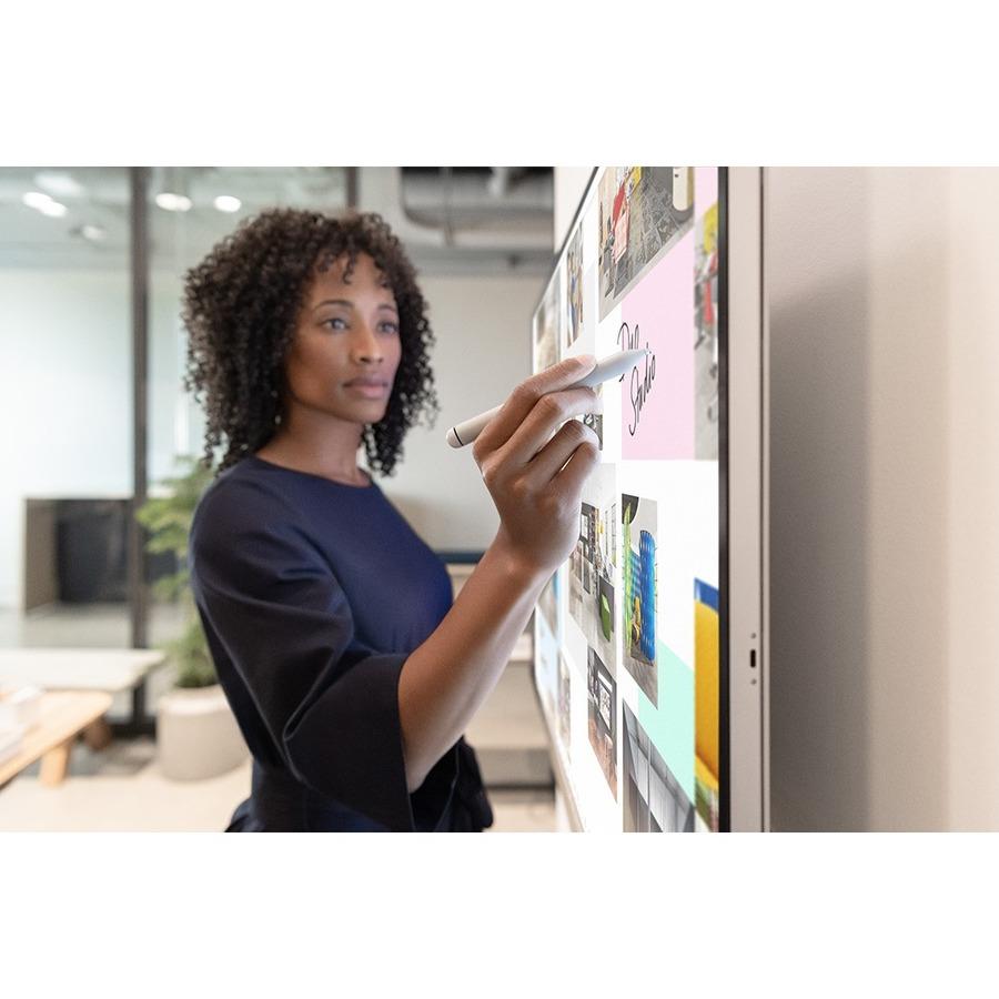 "Microsoft Surface Hub 2S All-in-One Computer - 8 GB RAM - 128 GB SSD - 85"" - Desktop_subImage_10"