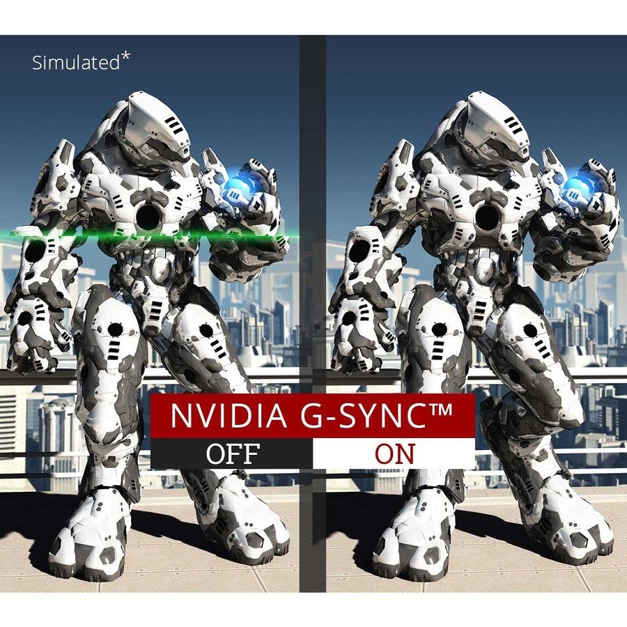 """Viewsonic Elite XG270Q 27"""" WQHD LED LCD Monitor - 16:9_subImage_11"""