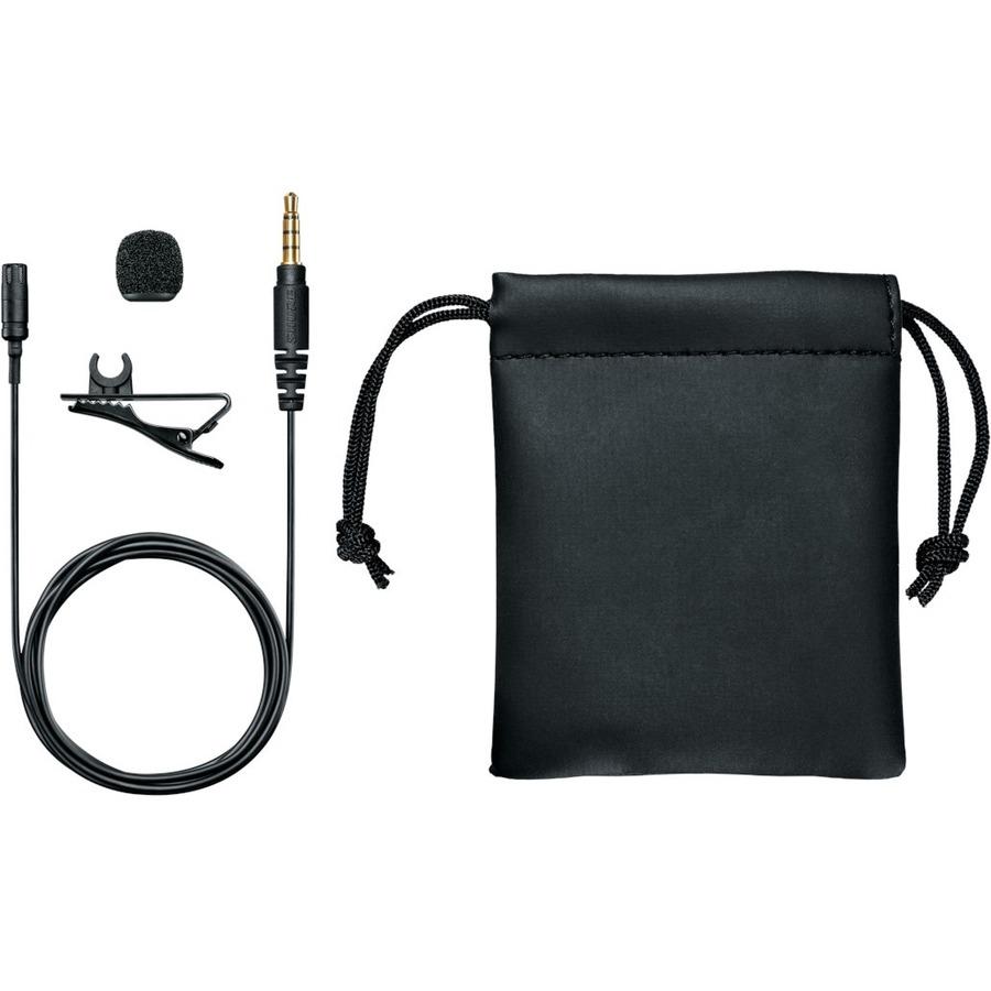 Shure MOTIV MVL-3.5MM Wired Condenser Microphone_subImage_6