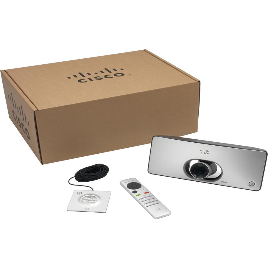 Cisco TelePresence SX10 Webcam - 60 fps - USB_subImage_11