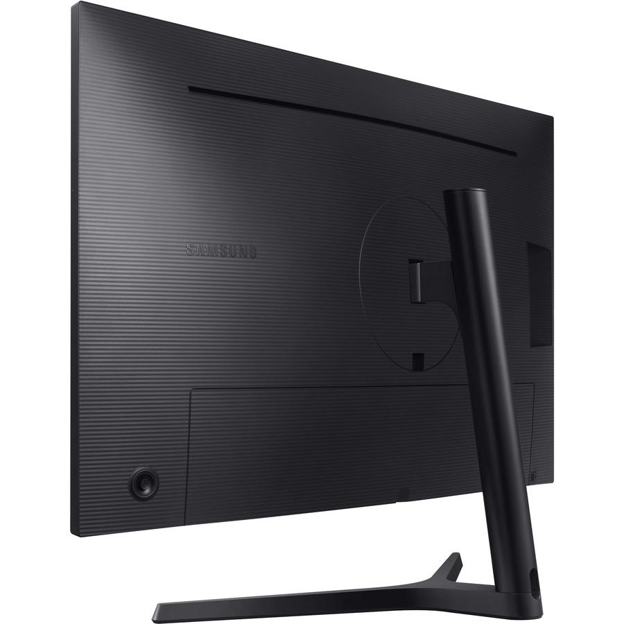 "Samsung U32H850UMN 31.5"" 4K UHD Quantum Dot LED LCD Monitor - 16:9 - Black, Silver_subImage_13"