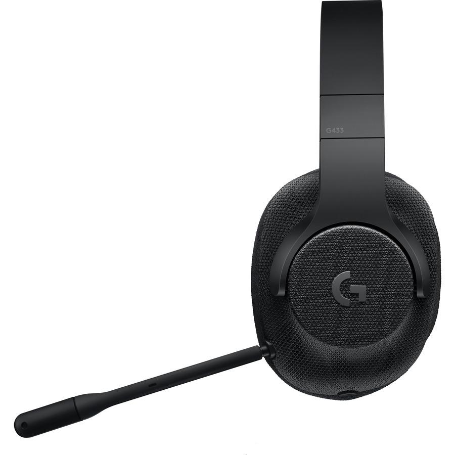 Logitech G433 7.1 Wired Surround Gaming Headset_subImage_12