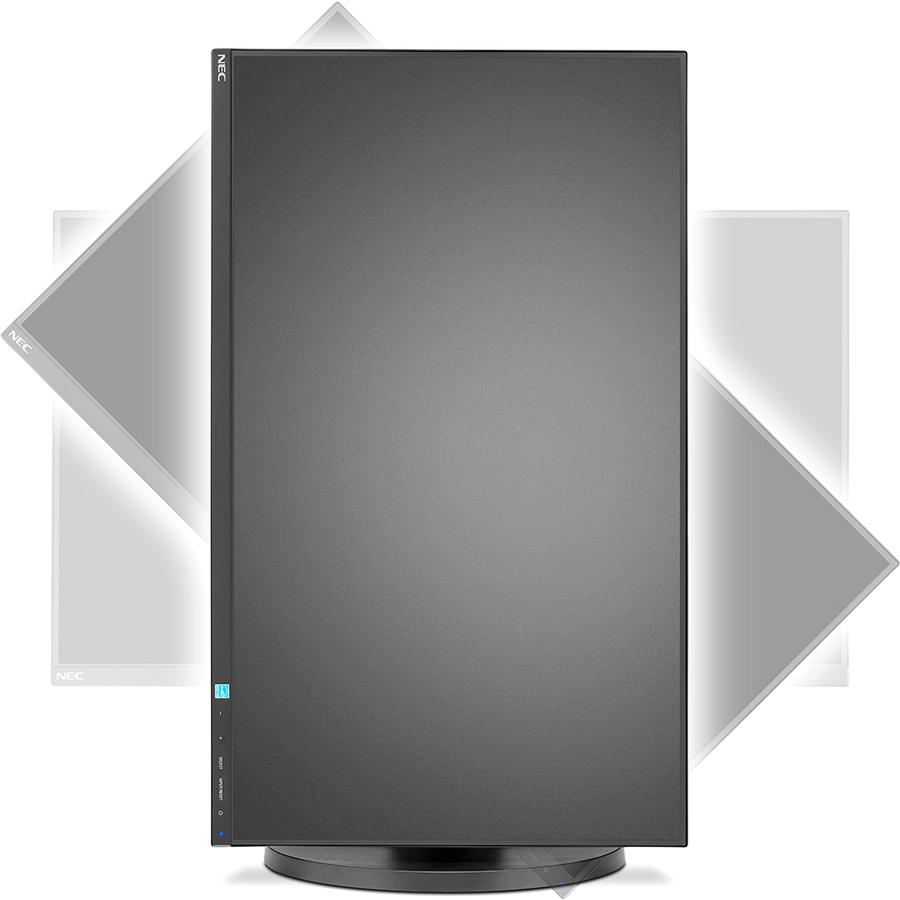 "NEC Display MultiSync E271N-BK 27"" Full HD WLED LCD Monitor - 16:9 - Black_subImage_14"
