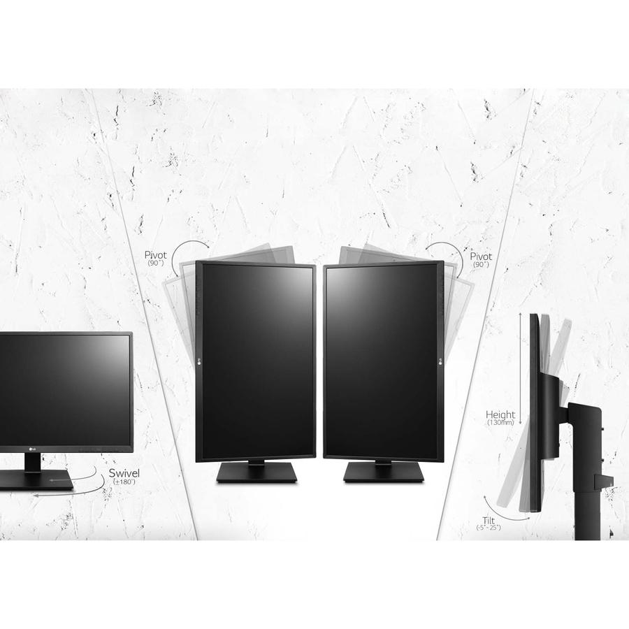 "LG 27BK550Y-I 27"" Full HD LED LCD Monitor - 16:9_subImage_12"
