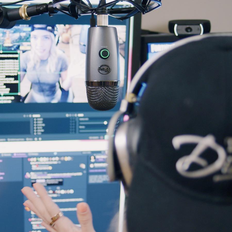 Blue Yeti Nano Wired Condenser Microphone_subImage_7