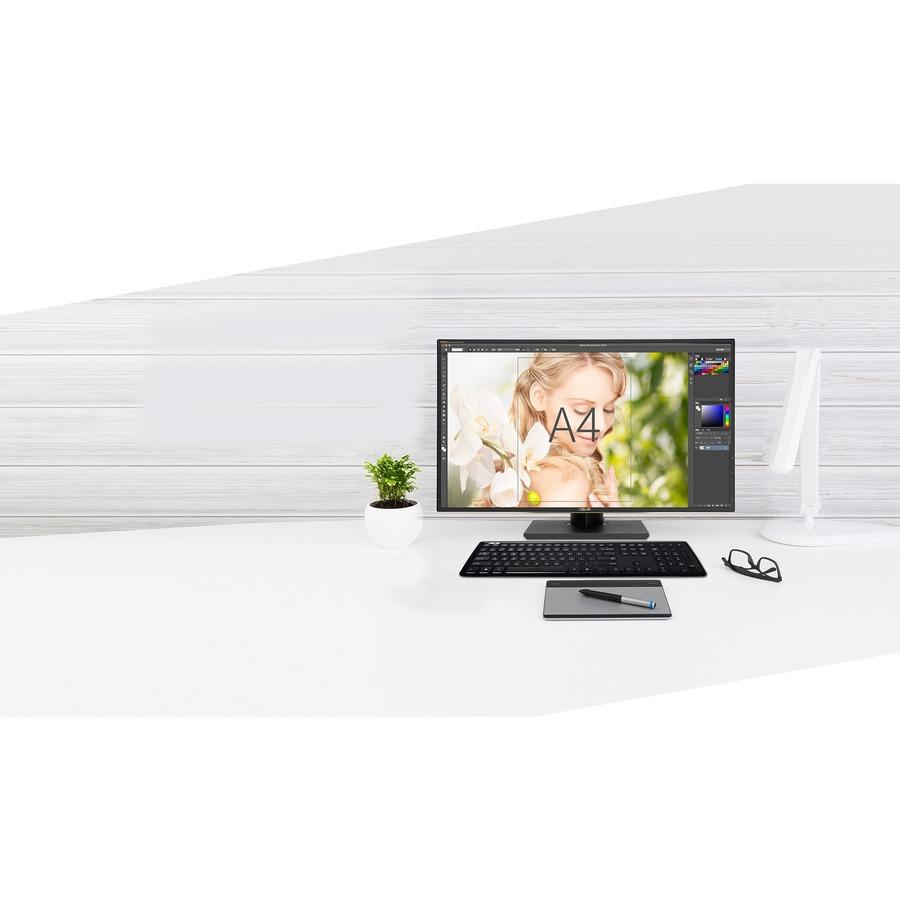 "Asus ProArt PA329C 32"" 4K UHD LED LCD Monitor - 16:9 - Black_subImage_12"