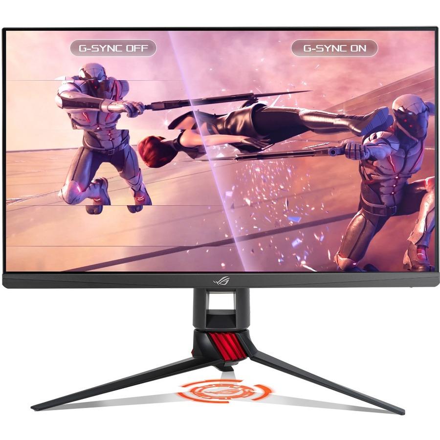 "Asus ROG Strix XG279Q 27"" WQHD WLED Gaming LCD Monitor - 16:9 - Black_subImage_11"