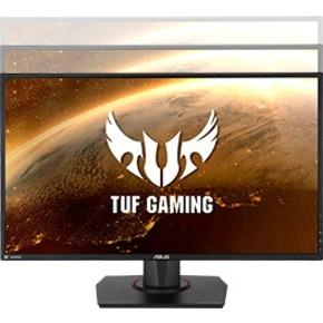 "Asus Gaming VG279QM 27"" Full HD WLED Gaming LCD Monitor - 16:9 - Black_subImage_10"