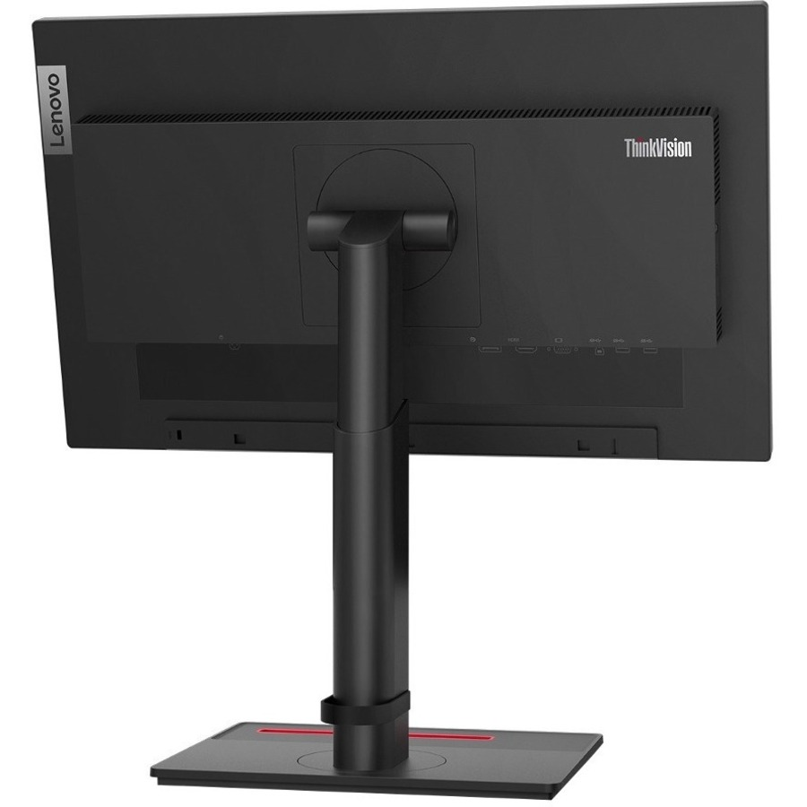"Lenovo ThinkVision T22i-20 21.5"" Full HD LED LCD Monitor - 16:9 - Black_subImage_11"