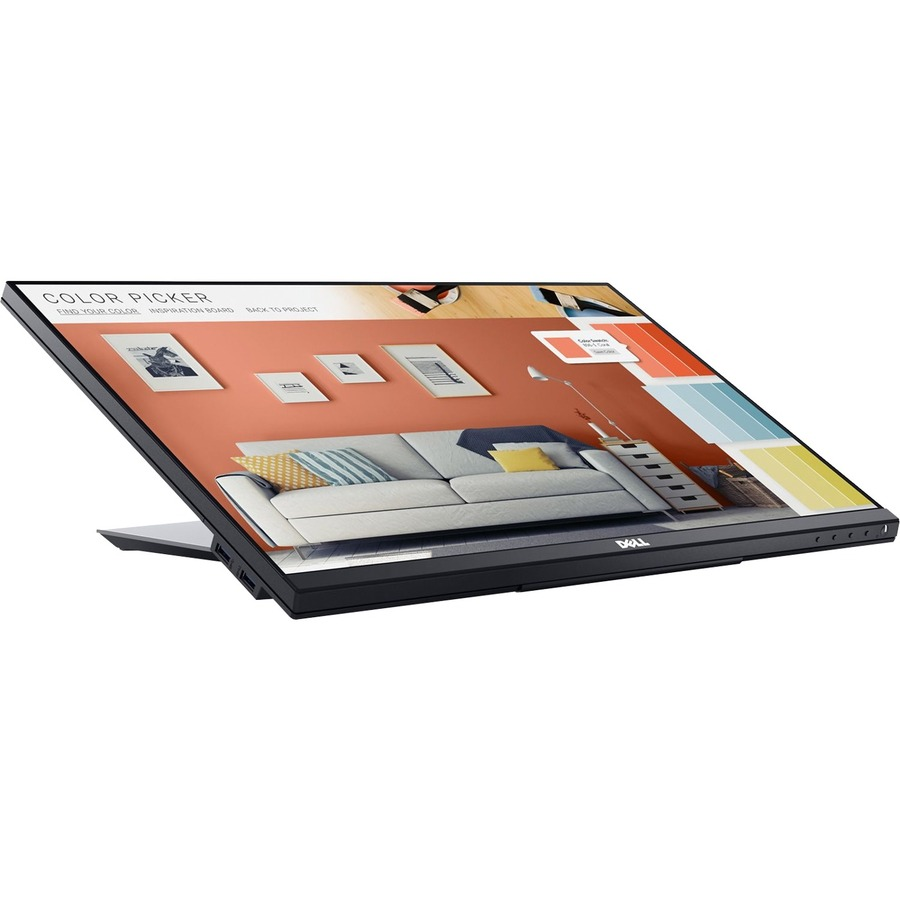 """Dell P2418HT 23.8"""" LCD Touchscreen Monitor - 16:9 - 6 ms GTG_subImage_12"""