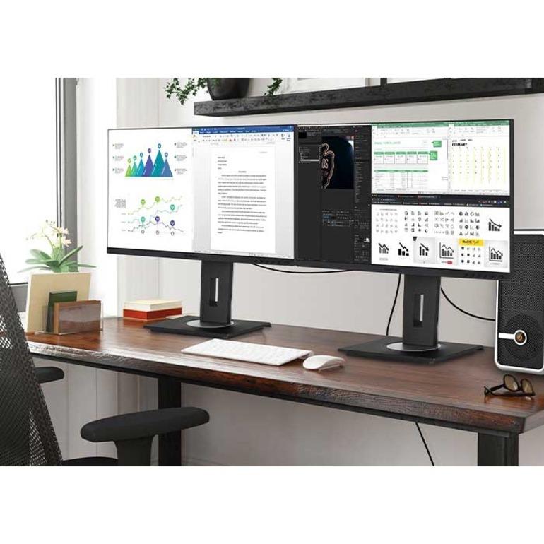 "Viewsonic VG2756-2K 27"" WQHD LED LCD Monitor - 16:9 - Black_subImage_13"