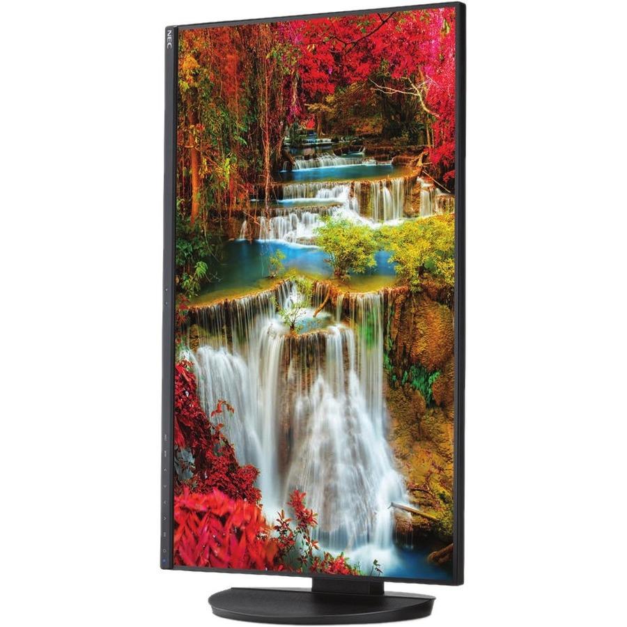 "NEC Display MultiSync EA272F-BK-SV 27"" Full HD WLED LCD Monitor - 16:9_subImage_12"