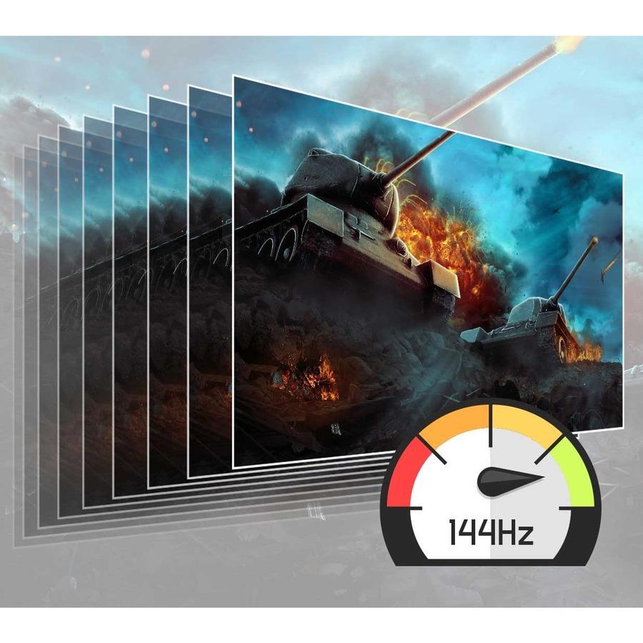 "Viewsonic XG2705-2K 27"" WQHD LED Gaming LCD Monitor - 16:9_subImage_12"