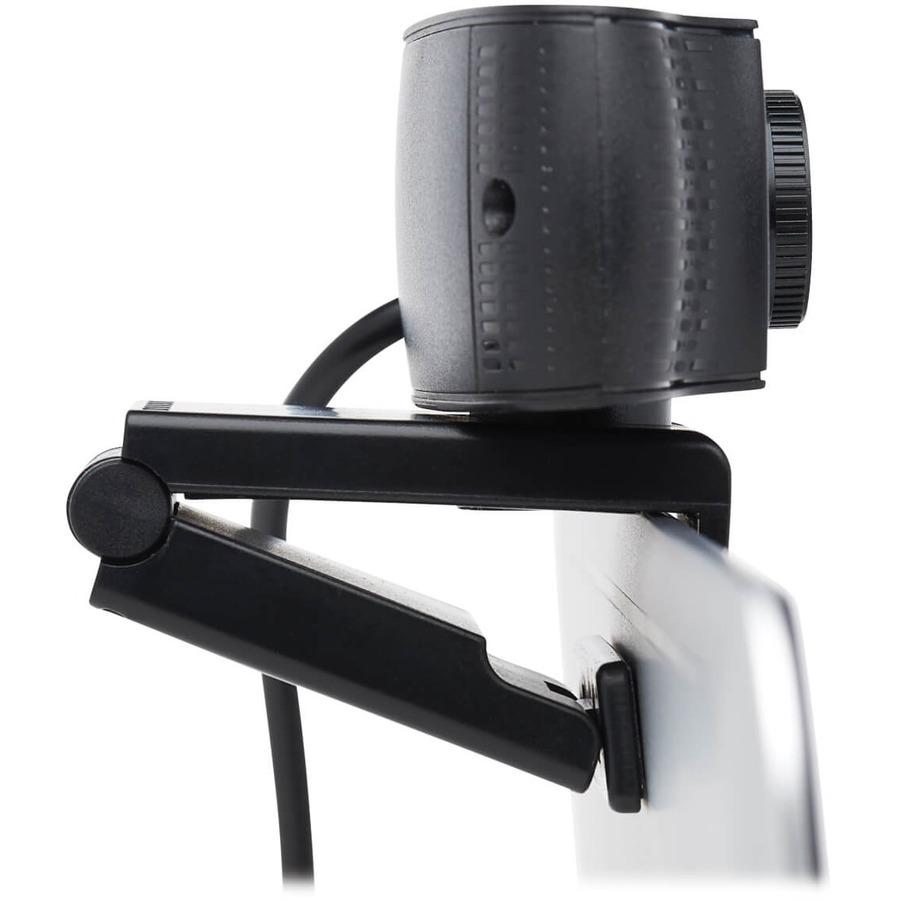 Tripp Lite USB Webcam with Microphone Web Camera for Laptops and Desktop PCs 1080p_subImage_10