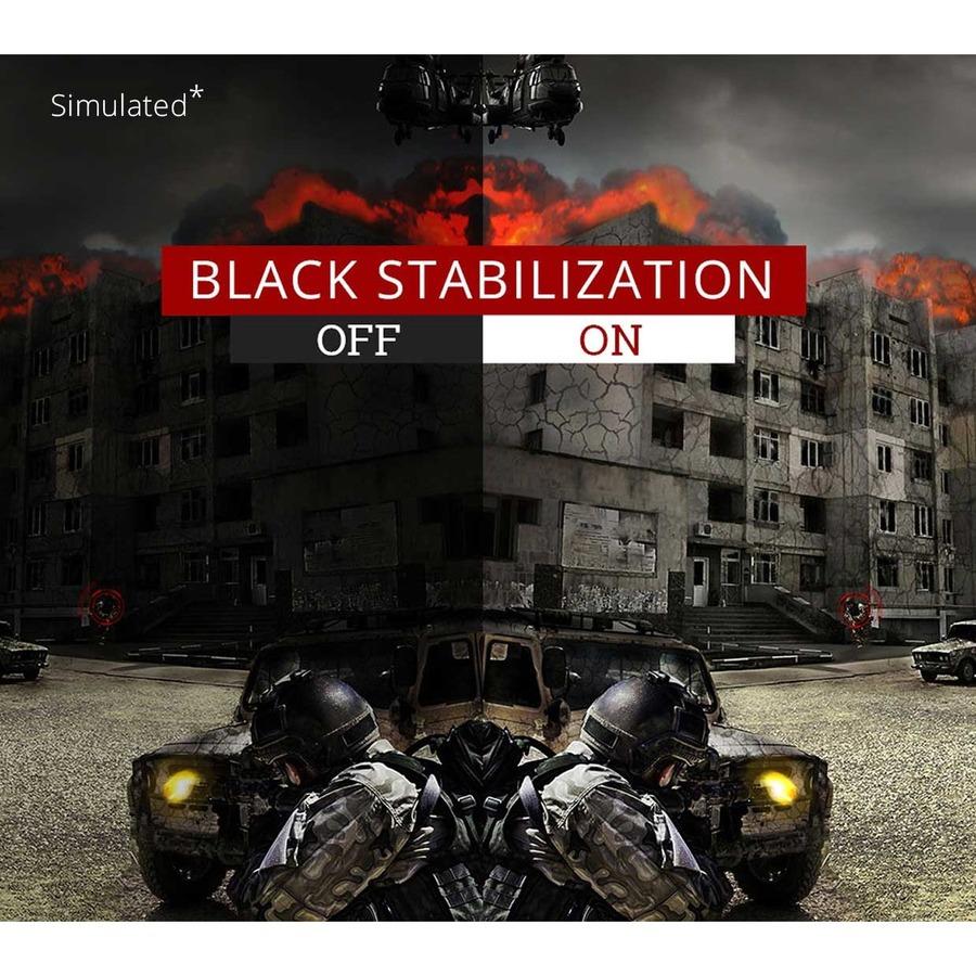 "Viewsonic VX2457-mhd 24"" Full HD LED LCD Monitor - 16:9 - Black_subImage_14"