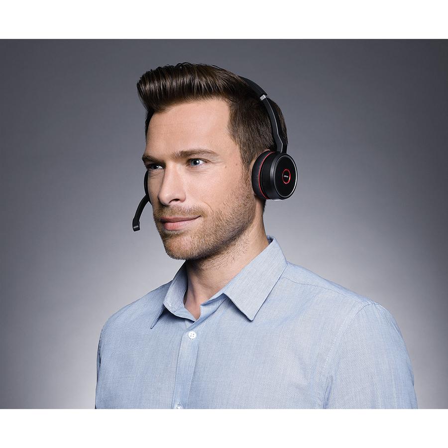 Jabra Evolve 75 Headset MS Stereo_subImage_12