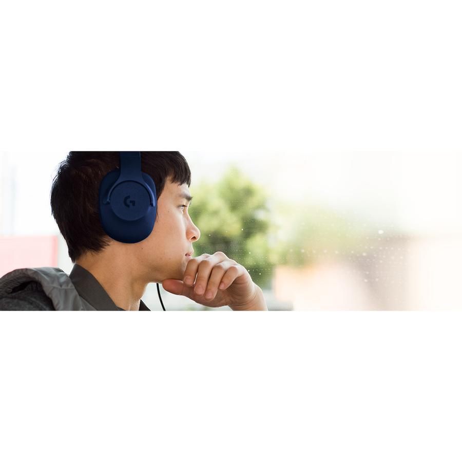 Logitech G433 7.1 Wired Surround Gaming Headset_subImage_13
