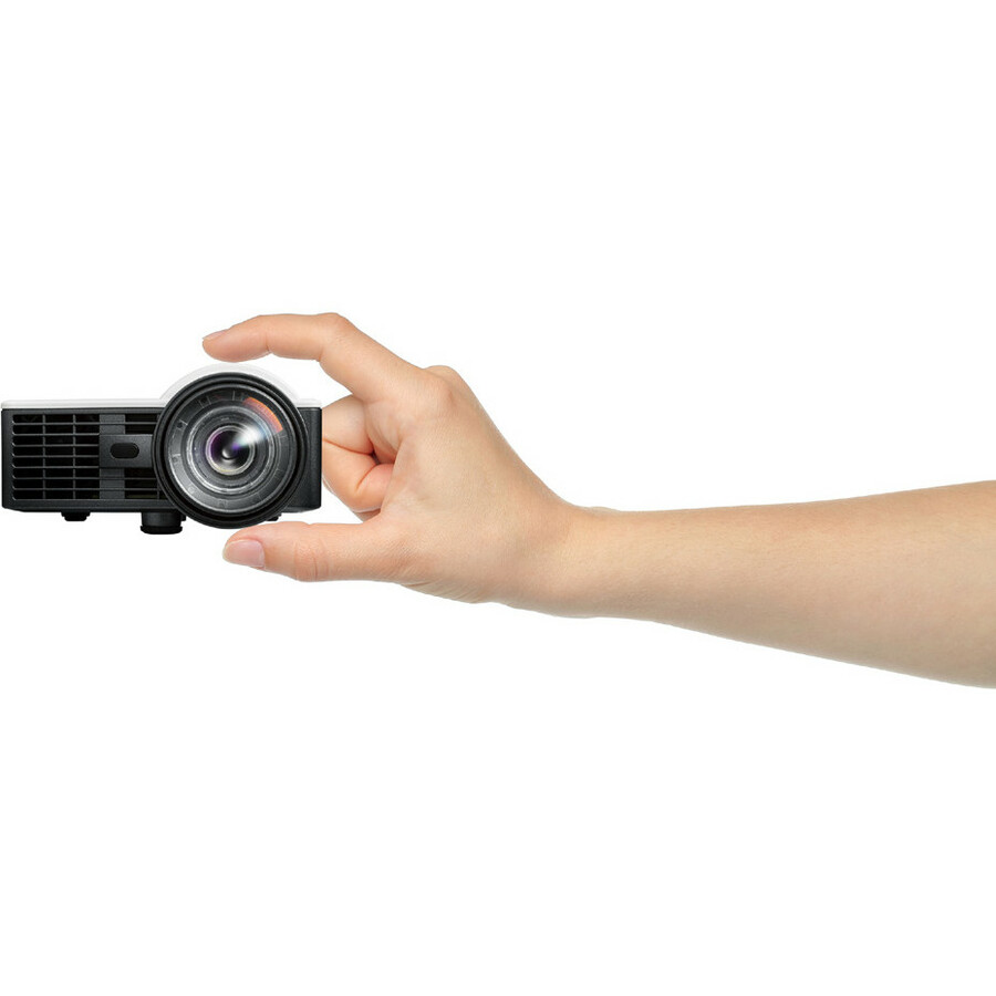 Optoma ML1050ST+ 3D Ready Short Throw DLP Projector - 16:10_subImage_14