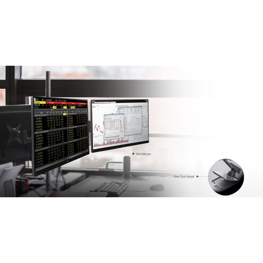 "LG 27BK550Y-I 27"" Full HD LED LCD Monitor - 16:9_subImage_13"