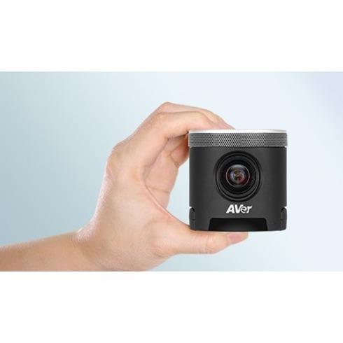 AVer CAM340+ Video Conferencing Camera - 60 fps - USB 3.1_subImage_11