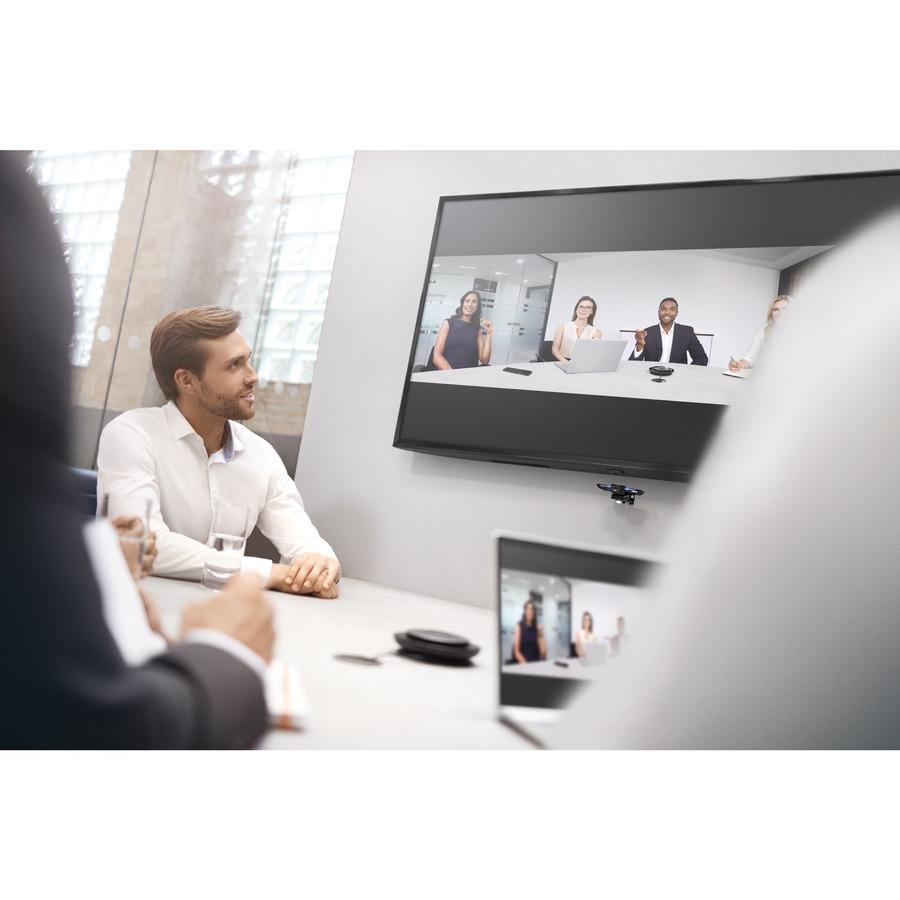 Jabra PanaCast Video Conferencing Camera - 13 Megapixel - USB_subImage_10