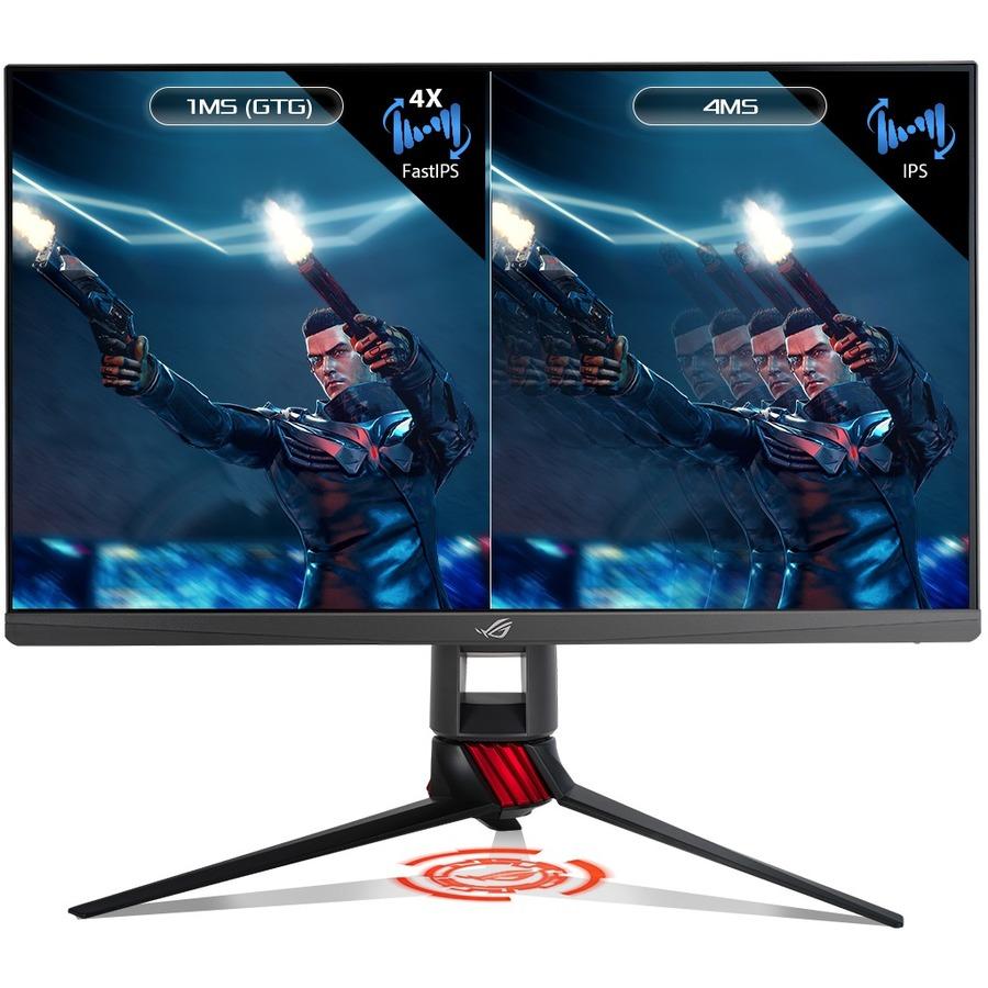 "Asus ROG Strix XG279Q 27"" WQHD WLED Gaming LCD Monitor - 16:9 - Black_subImage_12"