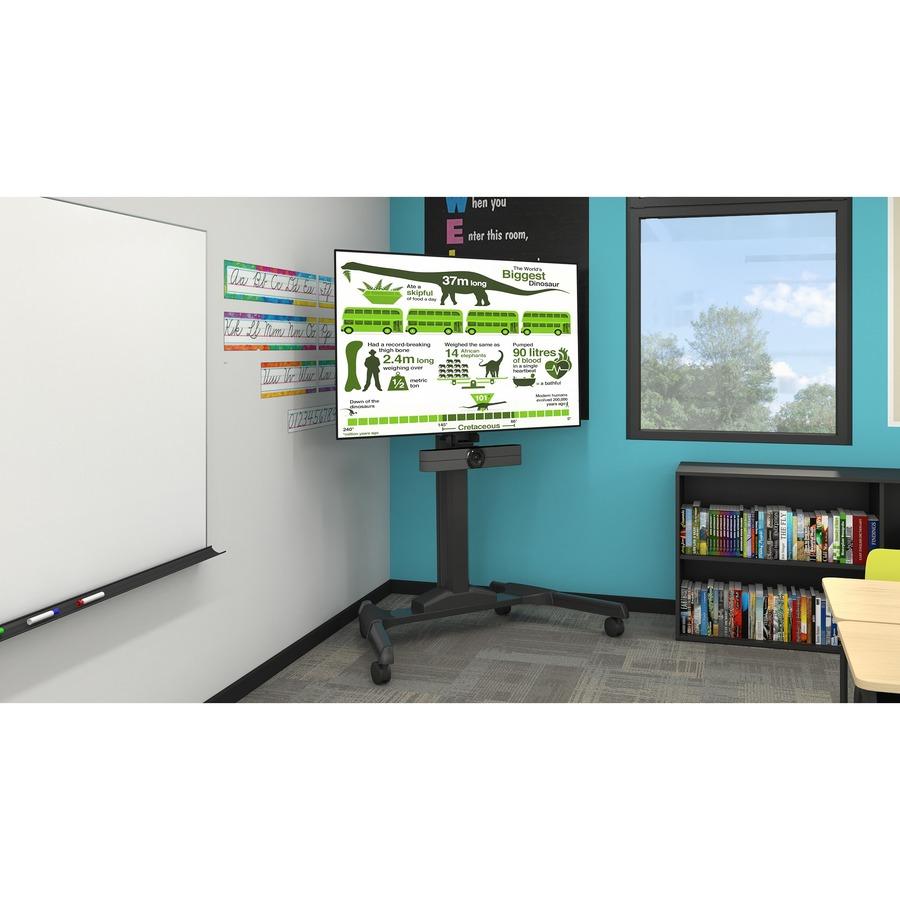 Vaddio HuddleSHOT Video Conferencing Camera - 2.1 Megapixel - 60 fps - Black - USB 3.1 - TAA Compliant_subImage_12