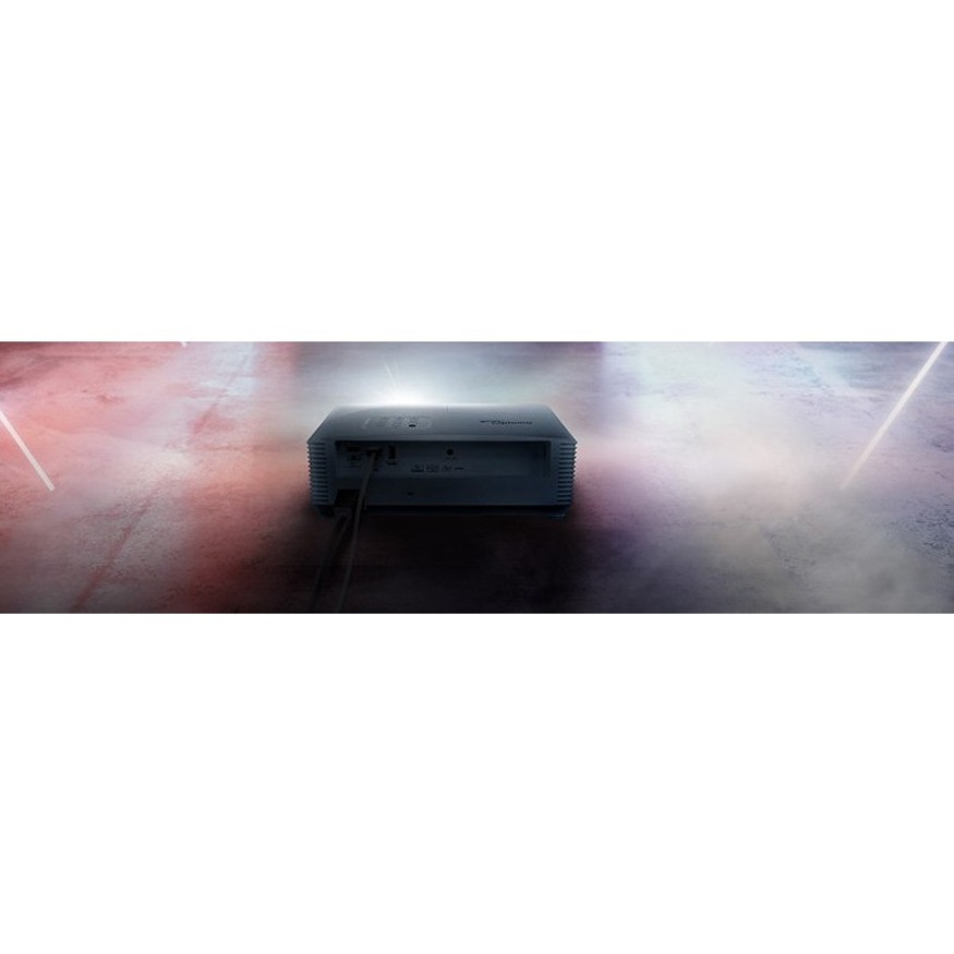 Optoma HD28HDR 3D DLP Projector - 16:9_subImage_14