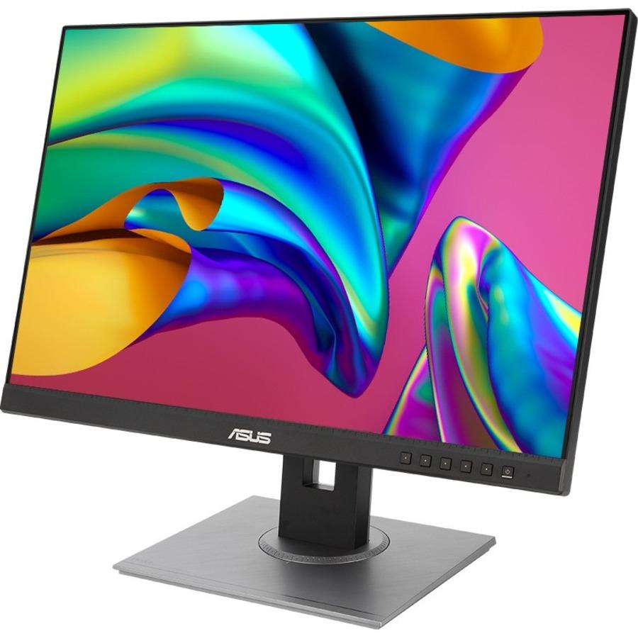 "Asus ProArt PA248QV 24.1"" WUXGA LED LCD Monitor - 16:10 - Black_subImage_12"