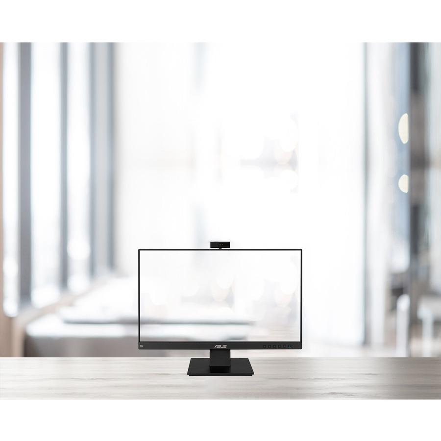 "Asus BE24EQK 23.8"" Full HD WLED LCD Monitor - 16:9 - Black_subImage_14"