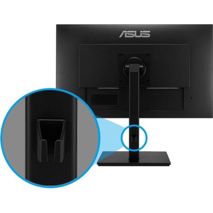 "Asus VA27DQSB 27"" Full HD WLED LCD Monitor - 16:9 - Black_subImage_13"
