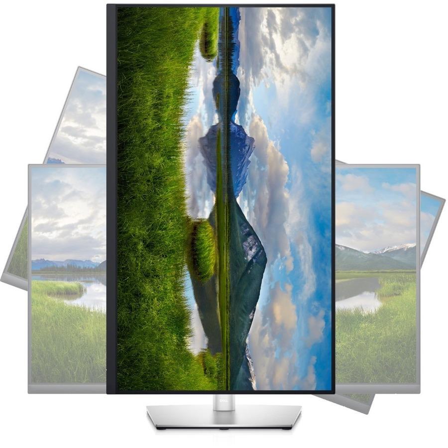 "Dell P3221D 31.5"" LCD Monitor - Black_subImage_14"