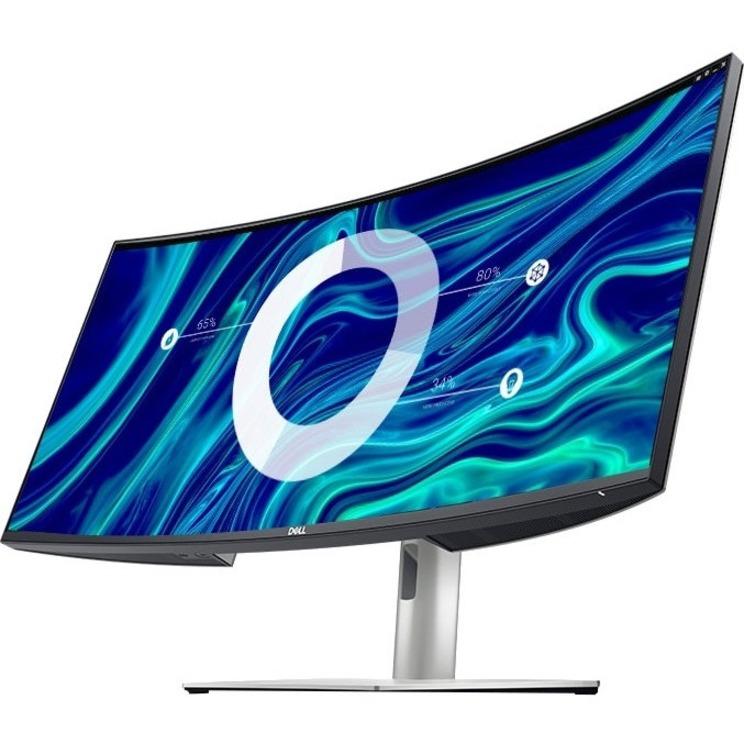 "Dell UltraSharp U3421WE 34.1"" Curved Screen LCD Monitor_subImage_12"