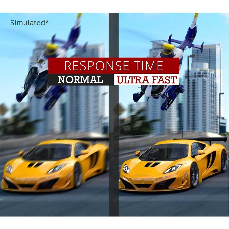 "Viewsonic XG2705-2K 27"" WQHD LED Gaming LCD Monitor - 16:9_subImage_13"