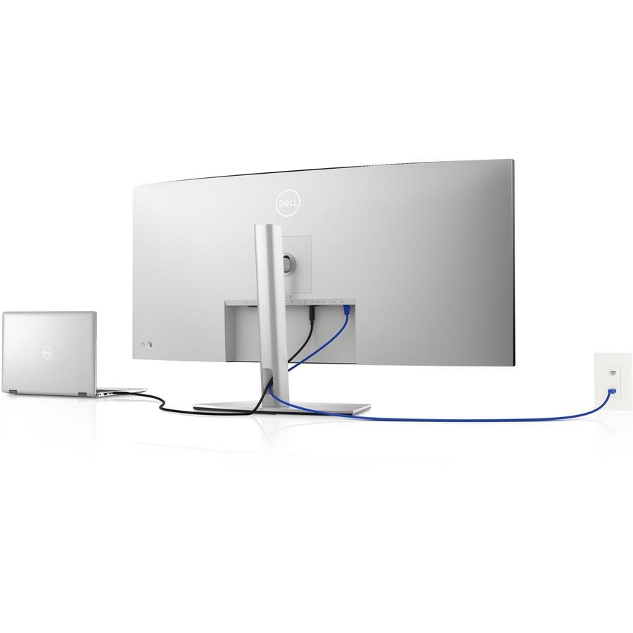 "Dell UltraSharp U4021QW 39.7"" WUHD Curved Screen LCD Monitor_subImage_15"