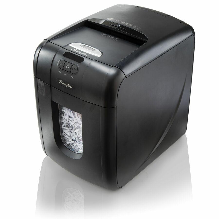 paper shredder office depot