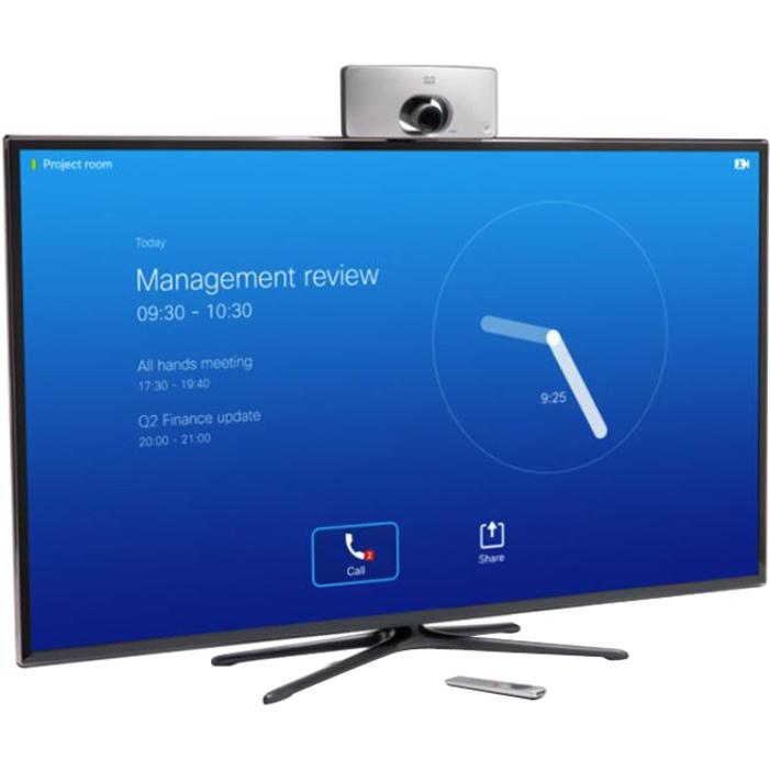 Cisco TelePresence SX10 Webcam - 60 fps - USB_subImage_13