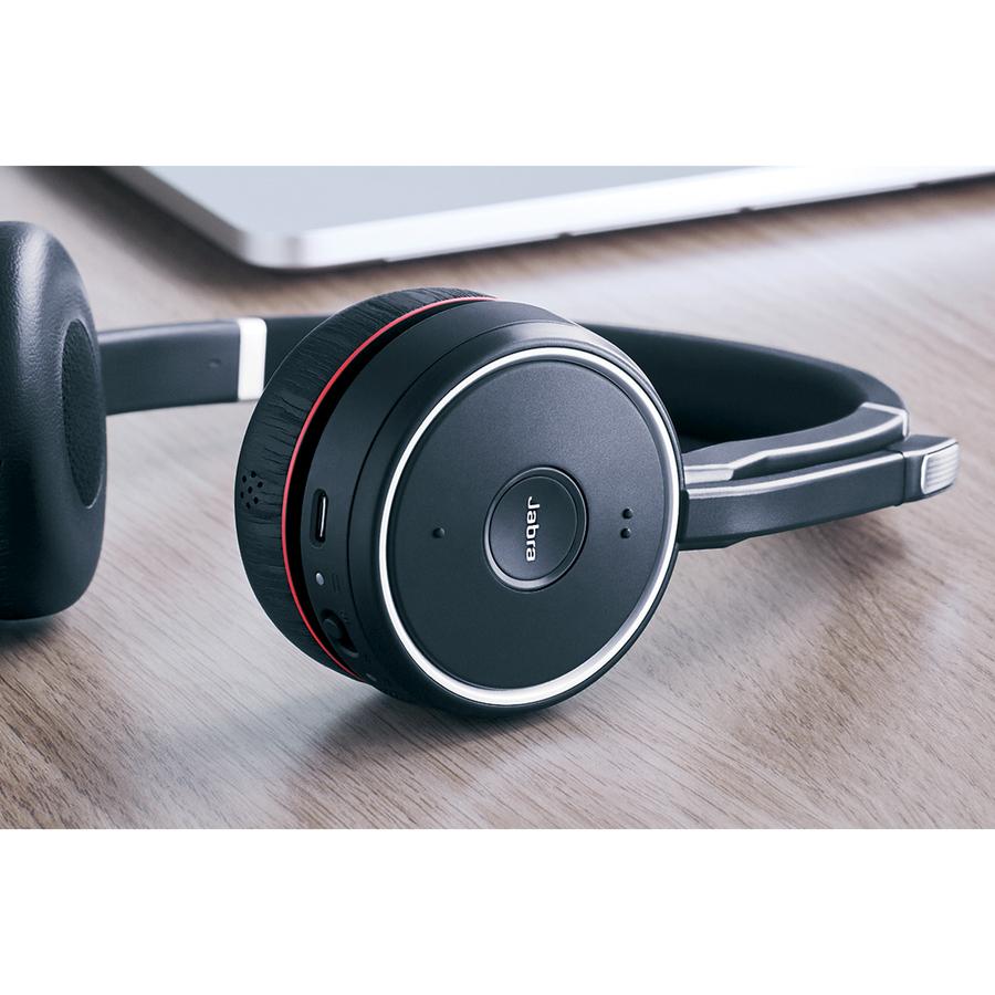 Jabra Evolve 75 Headset MS Stereo_subImage_13