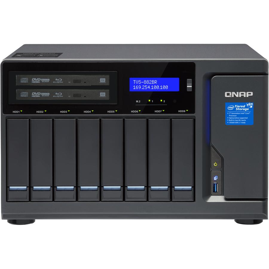 PARTS-QUICK Brand 16GB Memory for QNAP TVS-1582TU DDR4-2133 RAM Module Long DIMM